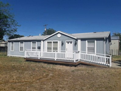 318 Jefferson, Davenport, WA 99122 - MLS#: 201821193