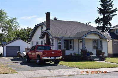 2318 E Everett, Spokane, WA 99207 - MLS#: 201821273