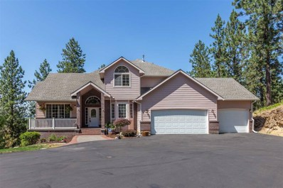14917 E Bella Vista, Veradale, WA 99037 - MLS#: 201821323
