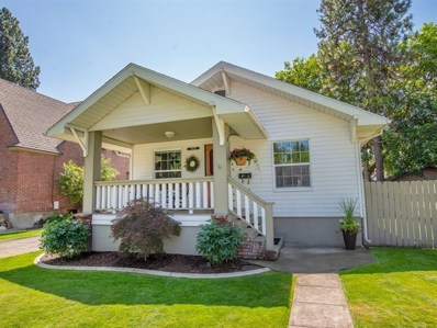 7 W 28th, Spokane, WA 99203 - MLS#: 201821330