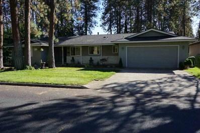 5207 W Navaho, Spokane, WA 99208 - MLS#: 201821427