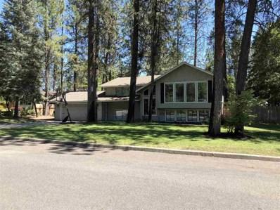 15618 N Glencrest, Spokane, WA 99208 - MLS#: 201821445