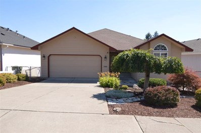 3712 E Courtland, Spokane, WA 99217 - MLS#: 201821572