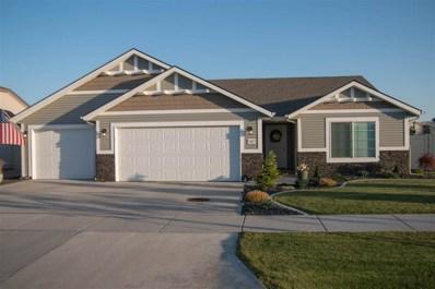 3423 W Prairie Breeze, Spokane, WA 99208 - MLS#: 201821595