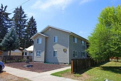 930 S Meyers, Kettle Falls, WA 99141 - MLS#: 201821596