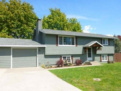 11721 E Fourteenth, Spokane Valley, WA 99206 - MLS#: 201821696