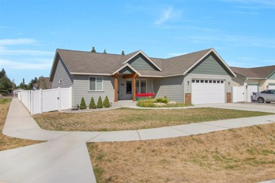 1018 S Vercler, Spokane Valley, WA 99216 - MLS#: 201821725