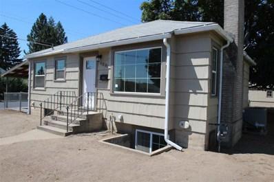 4903 N Cannon, Spokane, WA 99205 - MLS#: 201821808
