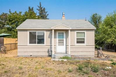 2816 N Nelson, Spokane, WA 99207 - MLS#: 201821843