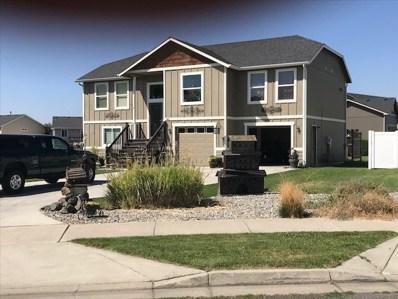 8401 N Palm, Spokane, WA 99208 - MLS#: 201821912