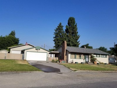 504 S Blake, Spokane Valley, WA 99216 - MLS#: 201821918