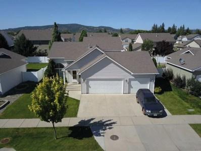 18119 E Shannon, Spokane Valley, WA 99016 - #: 201821936