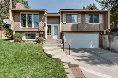 4510 W Alpine, Spokane, WA 99208 - MLS#: 201822011