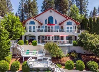 581 Southshore Diamond Lake, Newport, WA 99156 - MLS#: 201822027