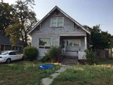 19 E Gordon, Spokane, WA 99207 - MLS#: 201822072