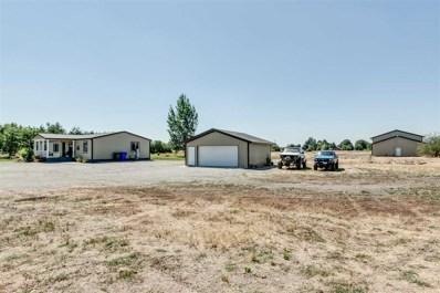 6215 N Stateline, Newman Lake, WA 99025 - MLS#: 201822130