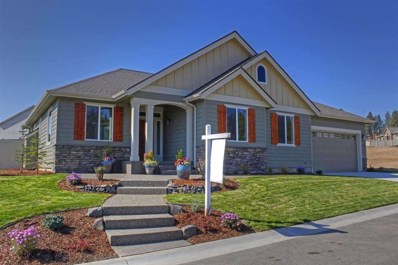 6980 S Tangle Heights, Spokane, WA 99224 - MLS#: 201822177