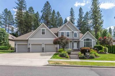 6518 S Highland Park, Spokane, WA 99223 - MLS#: 201822210