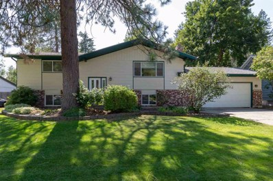 15005 N Cincinnati, Spokane, WA 99208 - MLS#: 201822240