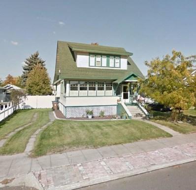 2124 W Montgomery, Spokane, WA 99205 - #: 201822289