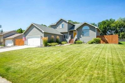 8803 N Maple, Spokane, WA 99208 - MLS#: 201822294