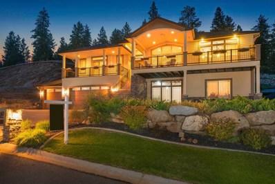 5904 N Vista Grande, Spokane Valley, WA 99027 - MLS#: 201822399