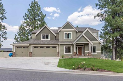 13403 E Copper River, Spokane, WA 99206 - MLS#: 201822424