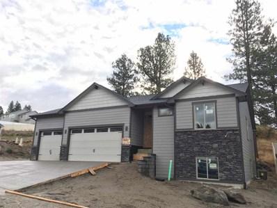 2719 S Seabiscuit, Spokane Valley, WA 99037 - MLS#: 201822442