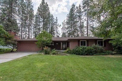 10117 N Larchwood, Spokane, WA 99208 - MLS#: 201822475