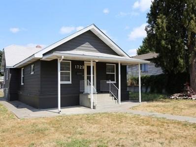1723 E Cataldo, Spokane, WA 99202 - MLS#: 201822483