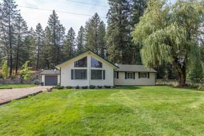 42415 N Elk-Camden, Elk, WA 99009 - MLS#: 201822540