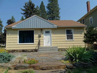 1403 S Maple, Spokane, WA 99203 - MLS#: 201822591