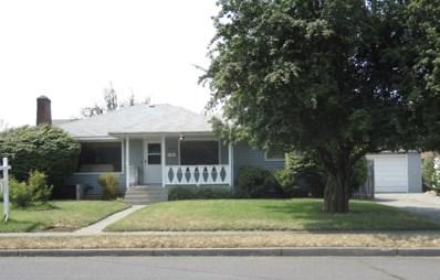 2420 S Myrtle, Spokane, WA 99223 - MLS#: 201822606
