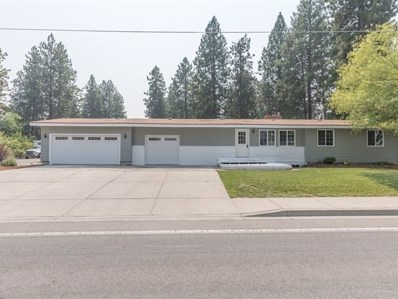 12518 E 16th, Spokane Valley, WA 99216 - MLS#: 201822734