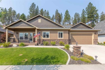 13215 N Addison, Spokane, WA 99208 - MLS#: 201822782