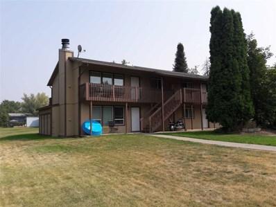 13201 E Alki, Spokane Valley, WA 99216 - #: 201822800