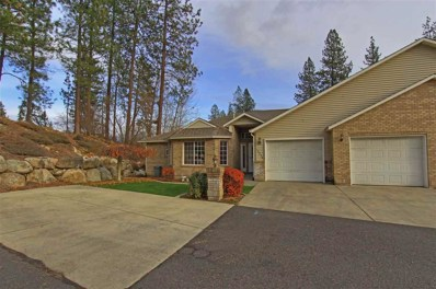 14218 N Wanderview, Spokane, WA 99208 - MLS#: 201822897