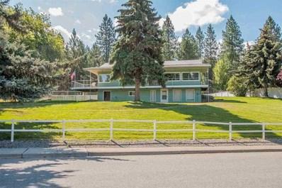 11020 E Ponderosa, Spokane Valley, WA 99206 - MLS#: 201822985