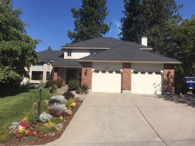 4908 W Howesdale, Spokane, WA 99208 - MLS#: 201823156