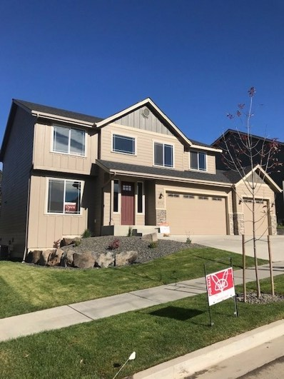 2716 S Seabiscuit, Spokane Valley, WA 99037 - MLS#: 201823262