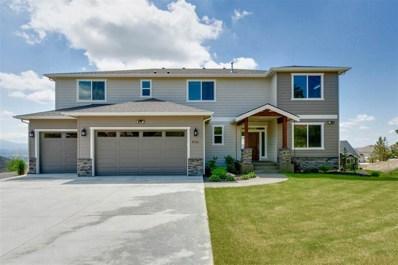 8706 E Woodside, Spokane, WA 99217 - MLS#: 201823304