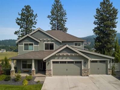 4315 S Saint Joe, Spokane Valley, WA 99206 - MLS#: 201823320