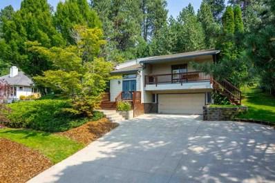 1715 S Ridgemont, Spokane Valley, WA 99037 - MLS#: 201823370