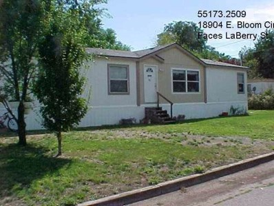 18904 E Bloom, Spokane Valley, WA 99016 - MLS#: 201823400