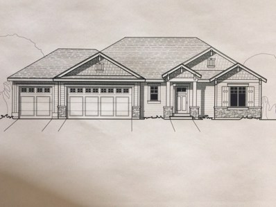 1125 E Wandermere Estates Lane, Spokane, WA 99208 - #: 201823411