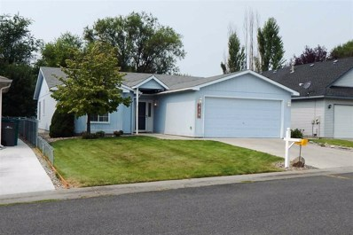 414 S Lucille, Spokane Valley, WA 99216 - MLS#: 201823526