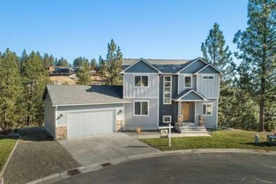 7720 E Saphire, Spokane, WA 99212 - MLS#: 201823584