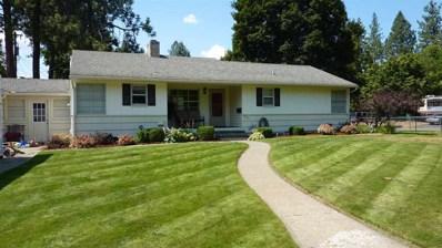 4204 S Sherman, Spokane, WA 99203 - MLS#: 201823670
