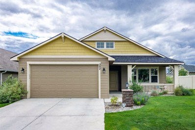 204 E Travis, Spokane, WA 99208 - MLS#: 201823692
