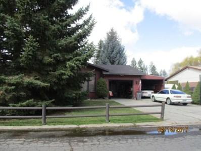 600 S Silver Lake, Medical Lk, WA 99022 - MLS#: 201823734
